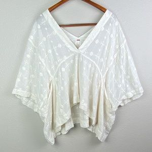 Free People Lacy Top